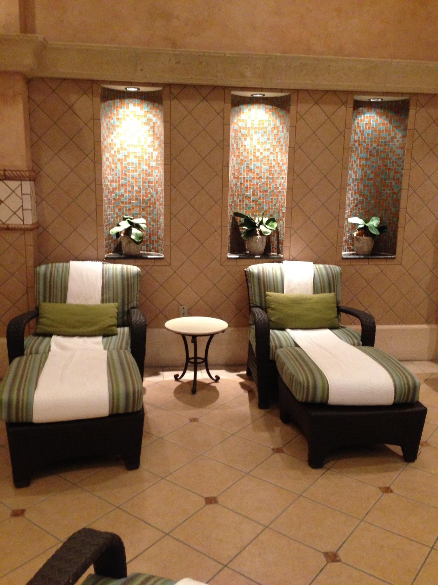 Savoring Sarasota A Mini Spa and Culinary Retreat at The Ritz